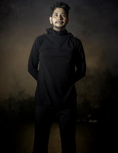 Hossein Ortega
